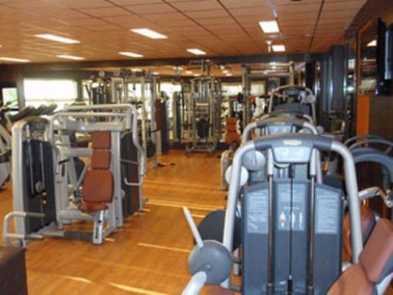 Fitness Volendam